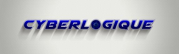 Logo – Cyberlogique