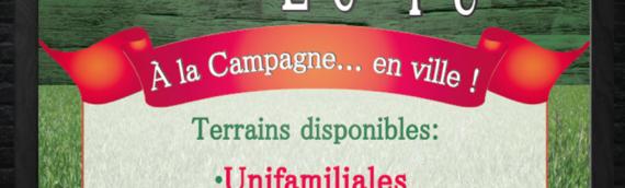 Conception graphique – Domaine Le Campagnard